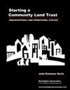 Starting A Community Land Trust