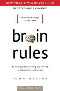 Brain Rules (Updated and Expanded) ebook