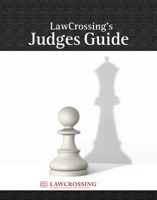 LawCrossing's Judges Guide