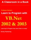 Learn To Program With VBNet 2002  2003