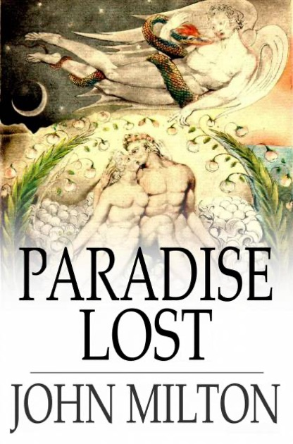 after reading paradise lost Paradise lost is causing controversy in egypt 350 years after its publication little wonder given its revolutionary message, writes john milton scholar islam issa.