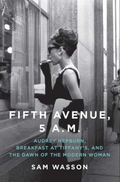 Fifth Avenue, 5 A.M.