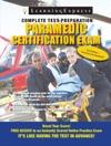 Paramedic Certification Exam
