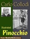 The Adventures Of Pinocchio ILLUSTRATED