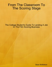 From The Classroom To The Scoring Stage