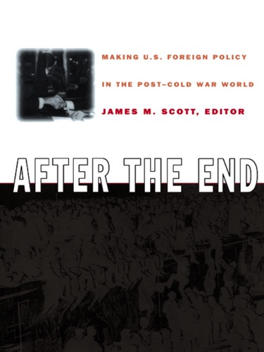 James M. Scott - After the End