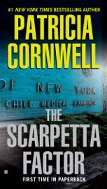 The Scarpetta Factor PDF Download