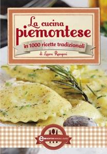 La cucina piemontese Book Cover