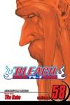 Bleach Vol 58