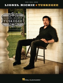 LIONEL RICHIE - TUSKEGEE (SONGBOOK)