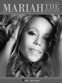 Mariah Carey - The Ballads (Songbook) PDF Download