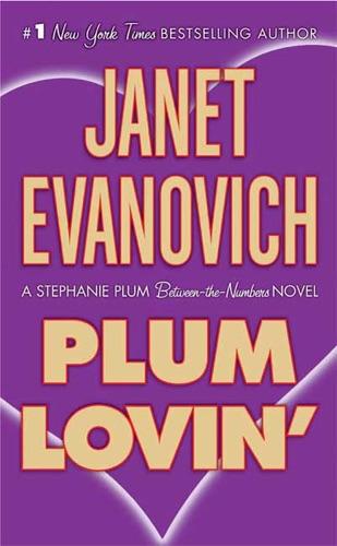 Janet Evanovich - Plum Lovin'