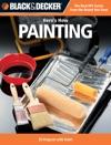 Black  Decker Heres How Painting
