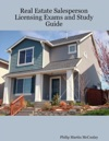 Real Estate Salesperson Licensing Exams And Study Guide
