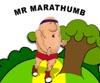 Mr Marathumb
