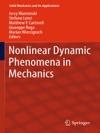 Nonlinear Dynamic Phenomena In Mechanics
