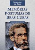 Memórias Póstumas de Brás Cubas Book Cover
