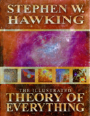 The Illustrated Theory of Everything Book Cover