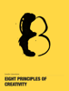 Landor Associates - Eight principles of creativity artwork