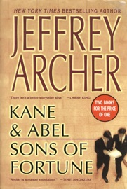 Kane and Abel/Sons of Fortune PDF Download