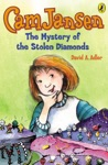 Cam Jansen The Mystery Of The Stolen Diamonds 1