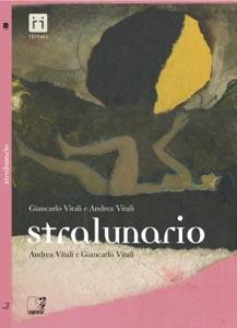 Stralunario Book Cover