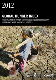 2012 Global Hunger Index The Challenge Of Hunger