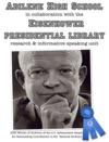 Eisenhower Research  Speech Unit