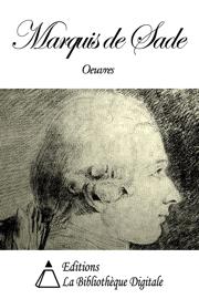 Oeuvres du Marquis de Sade