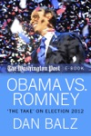 Obama Vs Romney The Take On Election 2012