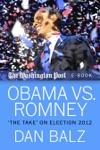 Obama Vs Romney The Take On Election 2012