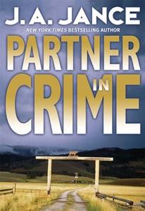 Partner in Crime Book Cover