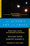 The Actors Art And Craft