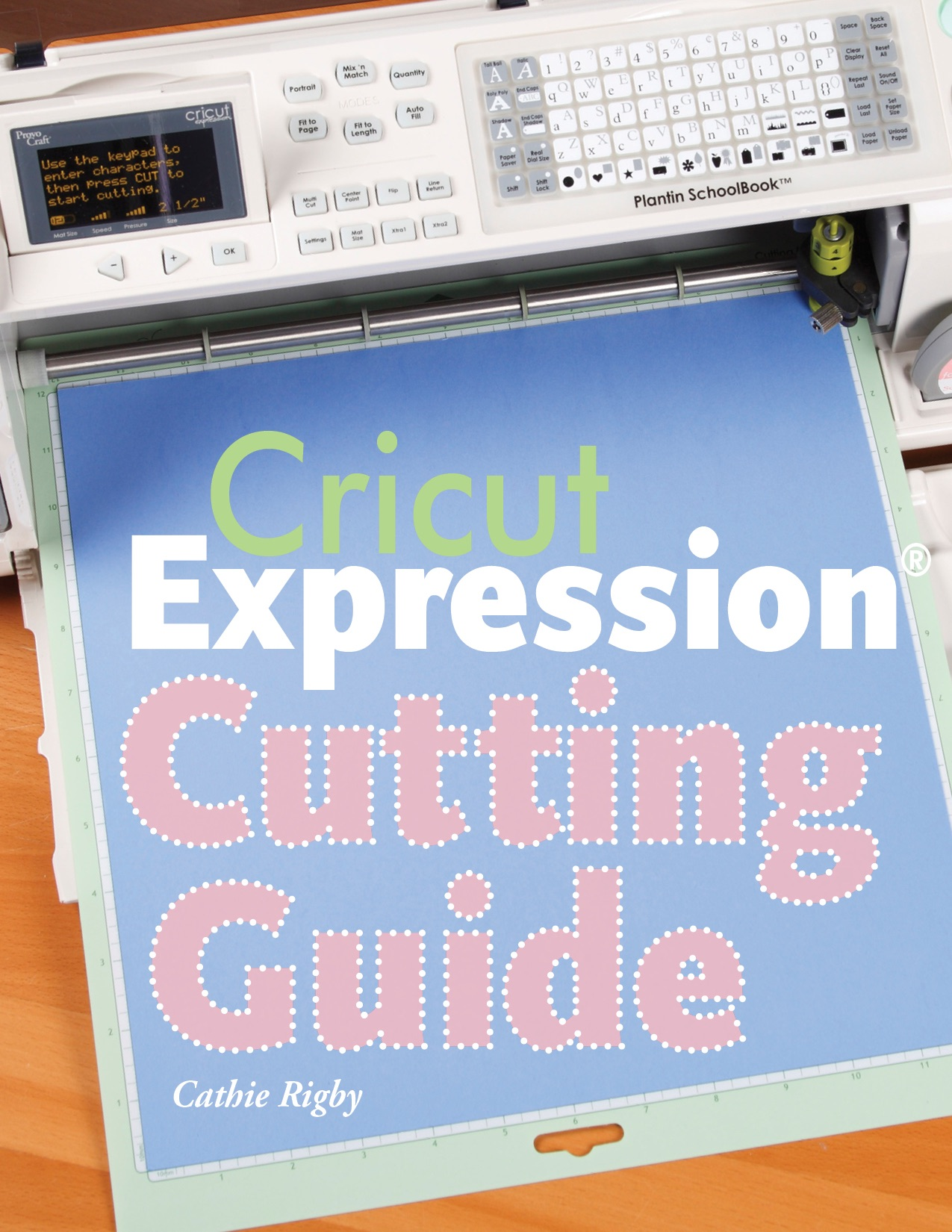 cricut expression u00ae cutting guide by cathie rigby on ibooks ibooks author user guide pdf iBooks Author Tutorials