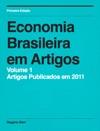 Economia Brasileira Em Artigos