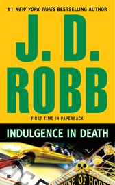 Indulgence in Death PDF Download