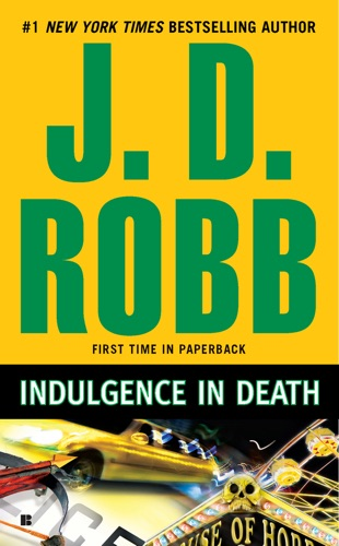 J. D. Robb - Indulgence in Death
