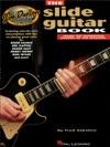 Dunlop Presents The Slide Guitar Book Music Instruction