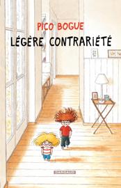 Pico Bogue - tome 5 - Légère contrariété