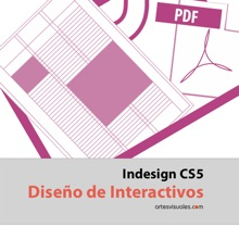 Diseño De Interactivos Con Indesign CS5