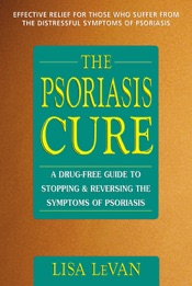 Download The Psoriasis Cure