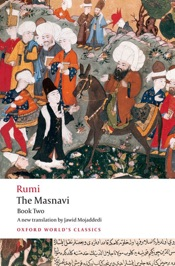 Download and Read Online The Masnavi, Book Two