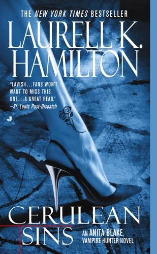 Laurell K. Hamilton - Cerulean Sins