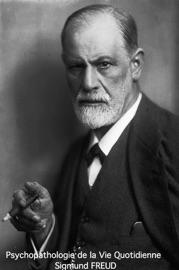 Psychopathologie de la Vie Quotidienne - Sigmund Freud