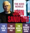 John Sandford The Kidd Novels 1-4