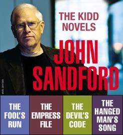 John Sandford: The Kidd Novels 1-4 PDF Download