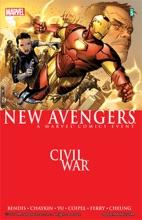 The New Avengers, Vol. 5: Civil War