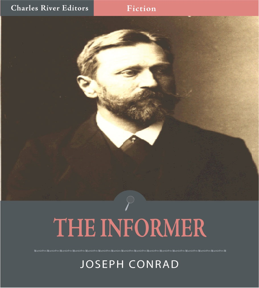 the irony of happiness in joesph conrads the lagoon Joseph conrad's the lagoon relates arsat's exile and loneliness joseph conrad holds a particular attraction for present-day readers for his extensive.