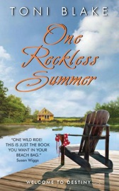 One Reckless Summer PDF Download