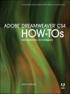 Adobe Dreamweaver CS4 How-Tos 100 Essential Techniques